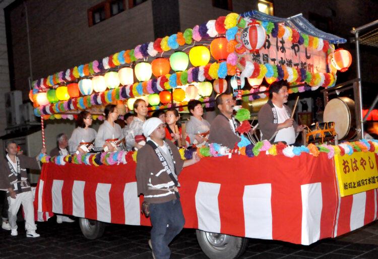 2015年八朔祭